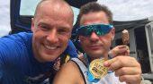 Double Ironman – Double pain – Double the fun
