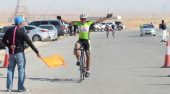 Results 70km Road Race