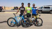 Results 80km Road Race